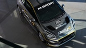 Ecco la nuova Ford Fiesta R4