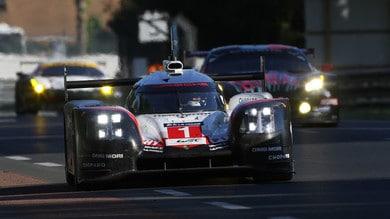 WEC e IMSA, Porsche valuta la Classe LMDh