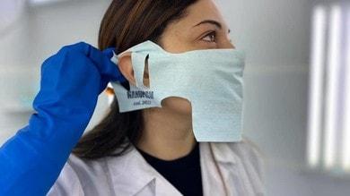 Covid-19, Nanoprom avvia la produzione di mascherine