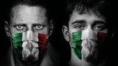 Lapo Elkann, Zanardi e Leclerc per la Croce Rossa Italiana VIDEO