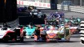 Formula E, via al campionato virtuale su rFactor 2