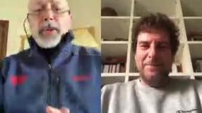 VIDEO: Autosprint, riunione di redazione