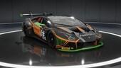 Lamborghini, tre piloti ufficiali nel campionato SRO E-Sport GT Series