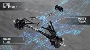 Mercedes W11, come funziona il DAS VIDEO