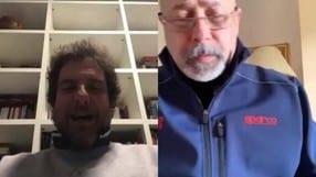 VIDEO: riunione di redazione con i lettori!