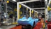 Ferrari in Fase 2: al via Back on Track a Maranello VIDEO