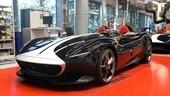 Fase 2 Ferrari: ora la produzione è al 100% FOTO