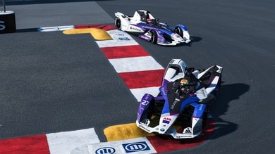 eRace Formula E, Günther ancora a podio ma il terzo ePrix virtuale è di Wehrlein