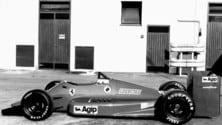 Ferrari 637 FOTO