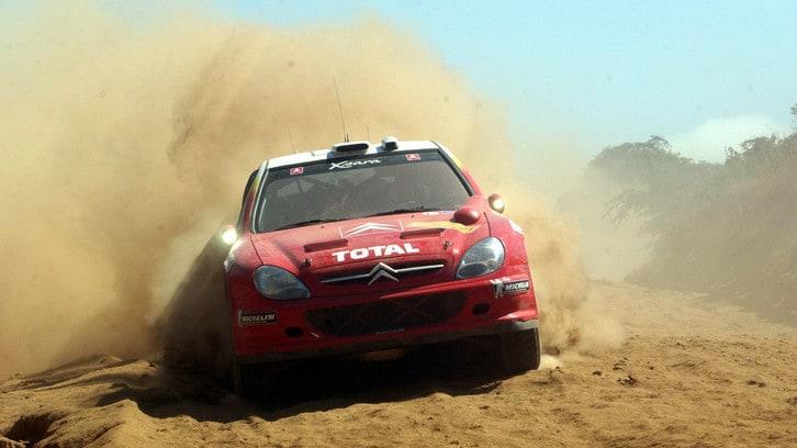 WRC, ufficiale: Rally Safari cancellato