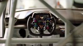 Cupra e-Racer FOTO
