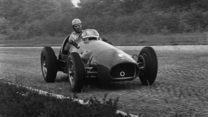 Alberto Ascari, 65 anni dopo - Autosprint