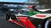 Formula E, Audi sospende Abt per la bravata nella Race at Home Challenge