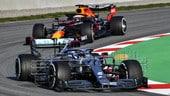 Limite allo sviluppo, budget cap e gettoni: la FIA ratifica le novità