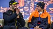 Ricciardo: 'Ho parlato con Ferrari, Sainz la scelta giusta per loro'