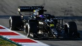 Renault, la crisi non cambia i piani in F1