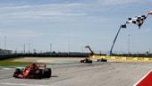 Ferrari, che regalo a Kimi: per il finlandese una SF71H del 2018