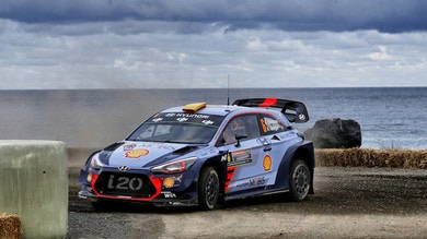 WRC, cancellato anche il Rally di Nuova Zelanda