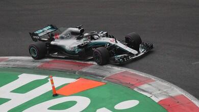 Mercedes, 9 e 10 giugno in pista a Silverstone