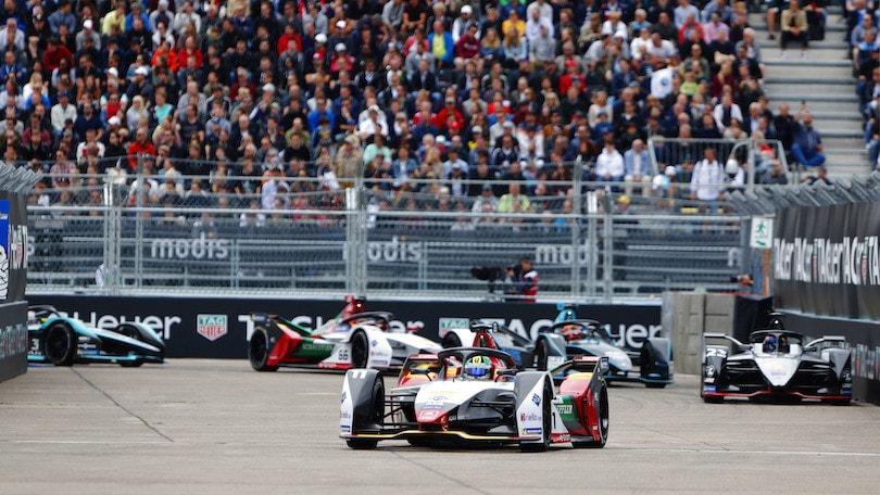 Formula E, idea Berlino per completare il calendario con 6 ePrix