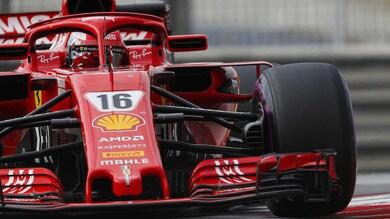 Ferrari, test a Fiorano per prepararsi al GP d'Austria