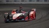 Formula E, Wehrlein verso Porsche con l'addio a Mahindra