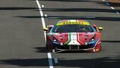 Leclerc voglia di Le Mans: 'Ora quella vera'