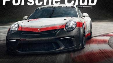 Porsche Club GT, ecco il calendario 2020: si parte il 5 luglio da Misano