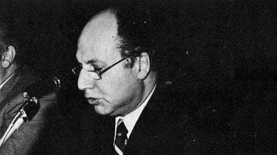 Cordoglio per la scomparsa di Alberto Rogano
