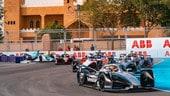 Formula E, dal 2022 con gomme Hankook e batterie Williams