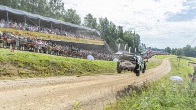 WRC, ecco il calendario 2020