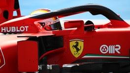 Gp Stiria, ecco i team radio di Vettel e Leclerc
