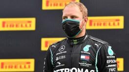 "GP Stiria, Bottas: ""Dovevo limitare i danni"""