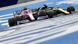 """GP Stiria, Ricciardo: """"Un peccato finire cosi"""""""