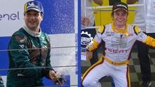 Due CUPRA Leon Competición al debutto mondiale nel TCR Italy - LE FOTO