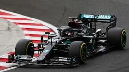 GP Ungheria, Hamilton in trionfo
