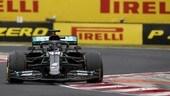 GP Ungheria, la gara: le foto
