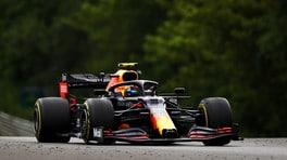 """Gp Ungheria, Verstappen: """"Non pensavo neanche di partire"""""""