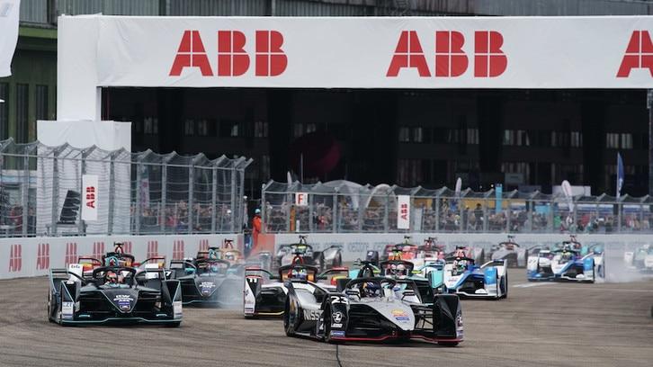 Formula E, svelate le tre configurazioni dell'ePrix di Berlino