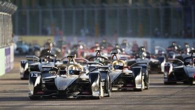 Formula E Berlino Round 6: dominio Da Costa, ePrix amaro per Vergne