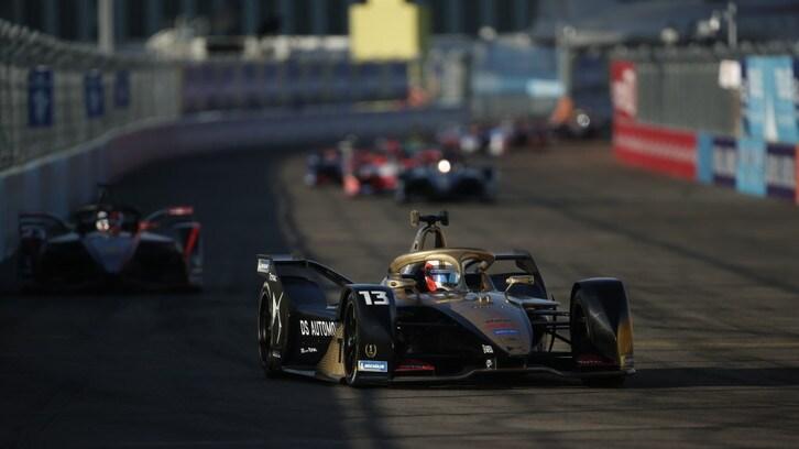 ePrix di Berlino, Round 7: Da Costa mette la terza