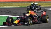 GP 70° Anniversario, Max Verstappen è re d'Inghilterra
