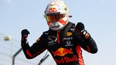 Gp 70° anniversario: Verstappen, che vittoria! Hamilton beffa Bottas, Leclerc 4°