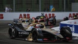 ePrix Berlino 9: vince Vergne, Da Costa e DS Techeetah campioni
