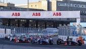 ePrix Berlino 10: Rowland senza avversari, Lotterer-Rast ruotate da podio