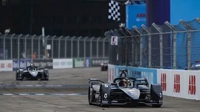 ePrix Berlino Round 11: festa Vandoorne e Mercedes, Massa lascia la Formula E