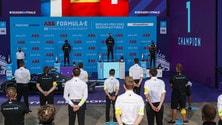 Formula E ePrix Berlino Round 11: gran finale al Tempelhof FOTO
