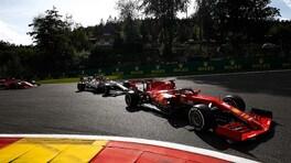GP Belgio, Brawn: il problema gomme Ferrari e il nervosismo di Sainz