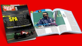 L'editoriale del direttore: Pure Wolff vuole una Ferrari migliore