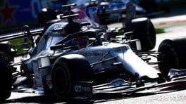 GP Italia, la gara: FOTO
